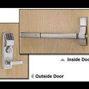 Lockout Service 169