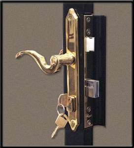 Master Key Lock System Airdrie